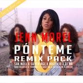 Pónteme Remix Pack de Jenn Morel