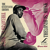 Piano Solo de Thelonious Monk