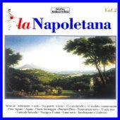 La Napoletana vol.2 by Various Artists