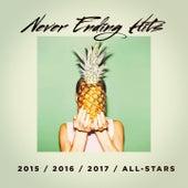 Never Ending Hits (2015, 2016, 2017 All-Stars) de Various Artists