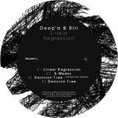 Linear Regression by Deep'a & Biri