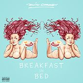 Breakfast in Bed by David Correy