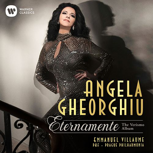 Eternamente - The Verismo Album by Angela Gheorghiu