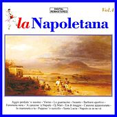 La Napoletana vol.4 by Various Artists