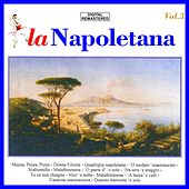 La Napoletana vol.3 by Various Artists
