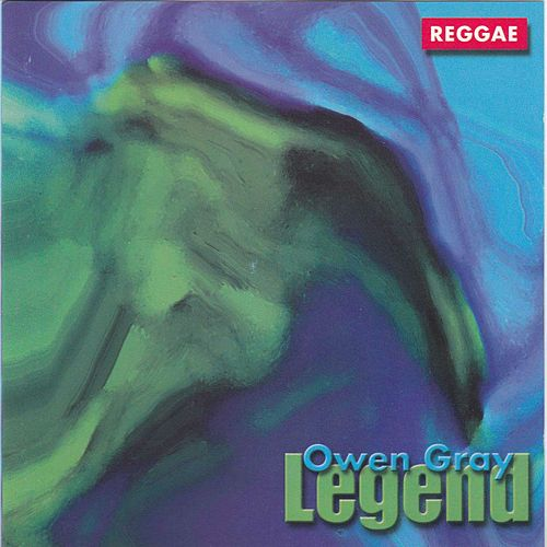 Legend by Owen Gray