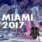 Zulu Records Miami 2017 - EP von Various Artists