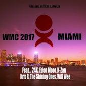 WMC Sampler - EP de Various Artists