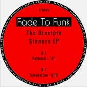 Sinners - Single von Disciple