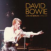 Live In Berlin (1978) E.P. de David Bowie