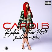 Bodak Yellow (feat. Kodak Black) de Cardi B
