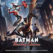 Batman and Harley Quinn (Music From The DC Universe Original Movie) by Various Artists