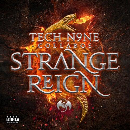 Strange Reign (Deluxe Edition) by Tech N9ne