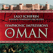 Symphonic Impressions of Oman by Lalo Schifrin