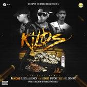 Kilos by El Pancho