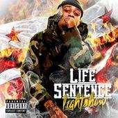 Life Sentence 1 von Lightshow