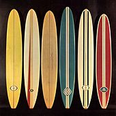 The Best of Surf Music by Various Artists