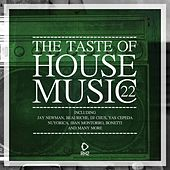 The Taste of House Music, Vol. 22 by Various Artists
