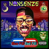 Blue Pill Red Pill by Nonsenze