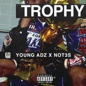 Trophy (feat. young adz & not3s) de D-Block Europe