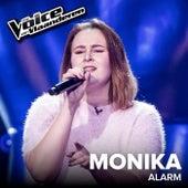 Alarm (The Voice Van Vlaanderen 2017 / Live) by Monika Rudyte