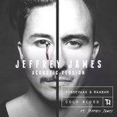Cold Blood (Jeffrey James Acoustic Version) von Tungevaag & Raaban