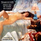 Juliette oder die Vorteile des Lasters de Marquis De Sade