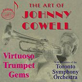 The Art of Johnny Cowell by Johnny Cowell