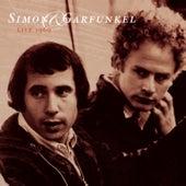 Live 1969 de Simon & Garfunkel