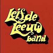 Doing It Alright by Leif De Leeuw Band