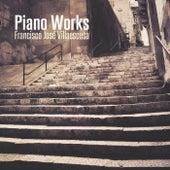 Piano Works de Francisco José Villaescusa