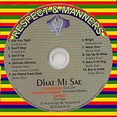 Dhat Mi Sae by Various Artists