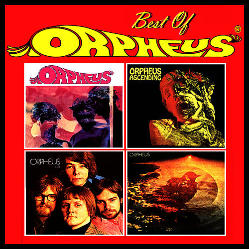 Best Of Orpheus ® by Orpheus