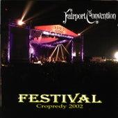 Festival de Fairport Convention