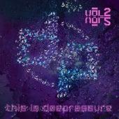 DEEPRESSURE, Vol. 2 - EP de Various Artists