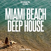 Miami Beach - Deep House - EP by Various Artists