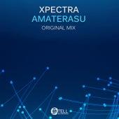 Amaterasu by Xpectra
