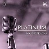 Platinum Soundtracks Vol. 3 von Various Artists