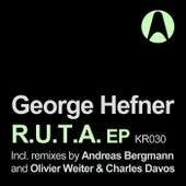 R.U.T.A. Ep de George Hefner