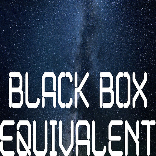Equivalent by Black Box