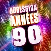Obsession années 90 de Various Artists