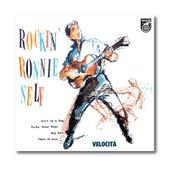 Rockin' Ronnie Self by Ronnie Self