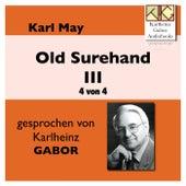 Old Surehand III (4 von 4) von Karl May