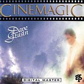 Cinemagic by Dave Grusin