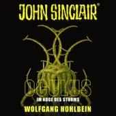 Oculus - Im Auge des Sturms - Sonderedition 8 (Ungekürzt) von John Sinclair