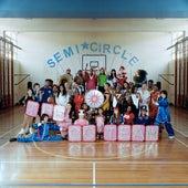 Semicircle de The Go! Team