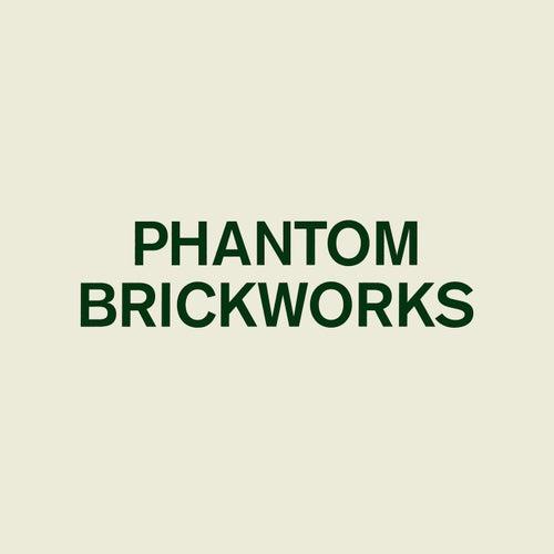 Phantom Brickworks III by Bibio