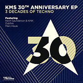 KMS 30th Anniversary EP by Various Artists