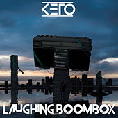 Laughing Boombox by Keto