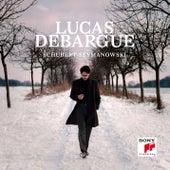 Schubert, Szymanowski di Lucas Debargue